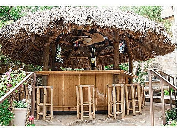 19 best images about Palapas on Pinterest | Tropical patio ... on Palapa Bar Backyard id=45374