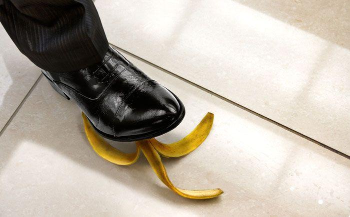 15 невероятных способов применения банановой кожуры.