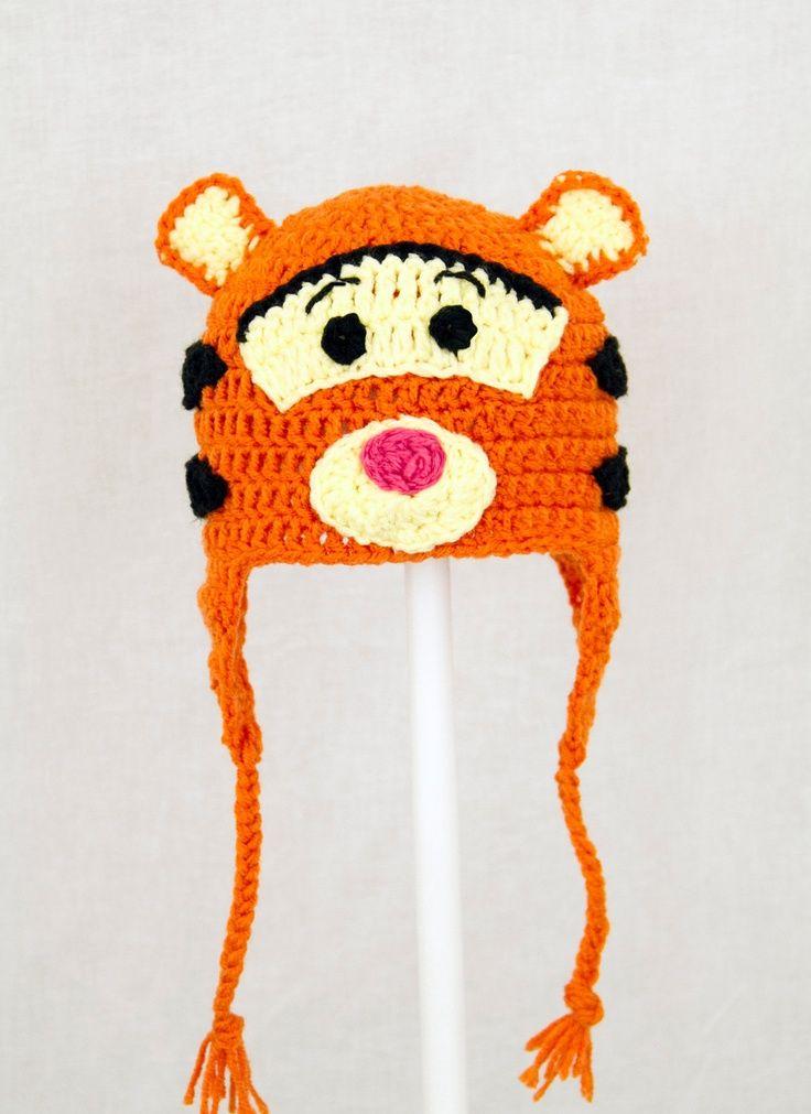 Mejores 8 imágenes de Crocheting-Fun en Pinterest   Punto de crochet ...