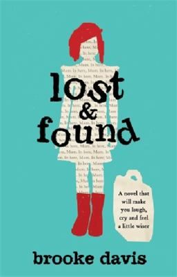 Lost and Found by Brooke Davis