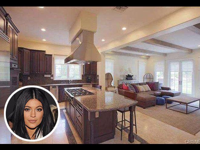 celebrity kitchens celebrity homes inside celebrity