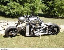 Resultado de imagen para motos choperas