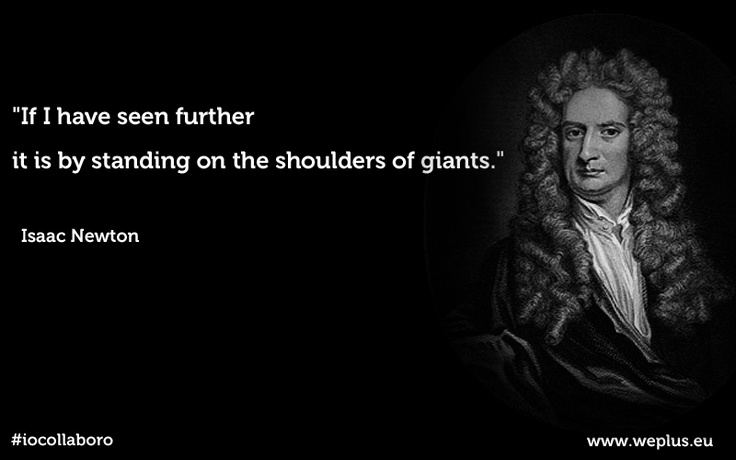 isaac newton quote ldquo all - photo #9