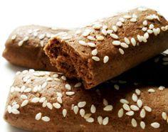 Resep Membuat Roti Gambang.