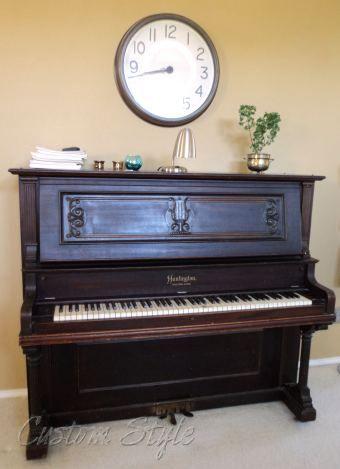 Huntington-Upright-Grand-Piano