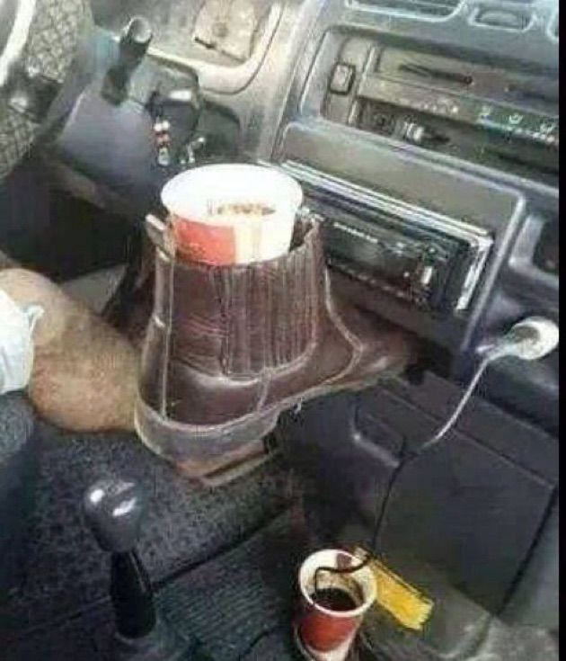 Redneck Solutions