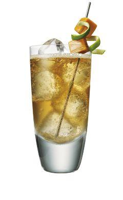 Caramel Vodka Drinks | KISSED CARAMEL MULE | Smirnoff Drink
