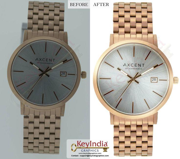 Product Retouching by KeyIndia Graphics