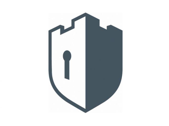 26 best shield logos images on pinterest shield logo shield icon rh pinterest com security logo images security logo maker