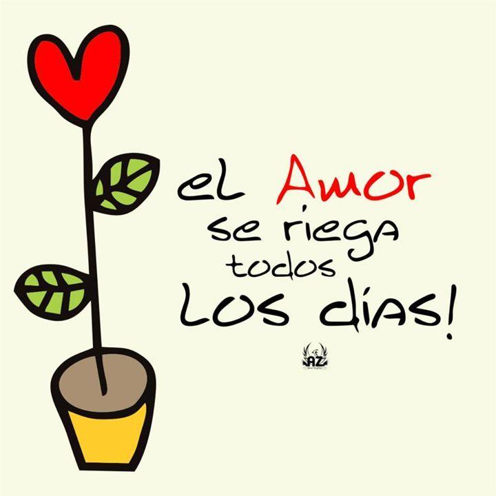 Hay que cuidar a quienes nos quieren y más a nuestras parejas... #love #YallegaSanValentín