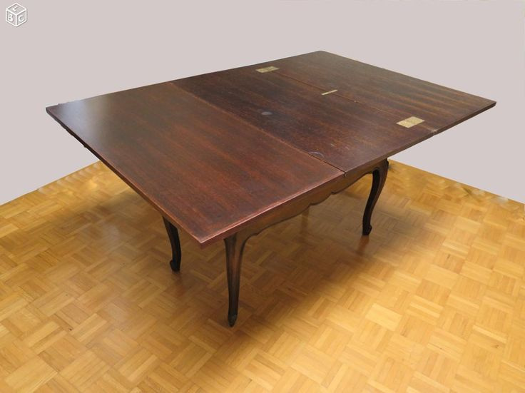 17 meilleures id es propos de table escamotable sur for Table ronde escamotable