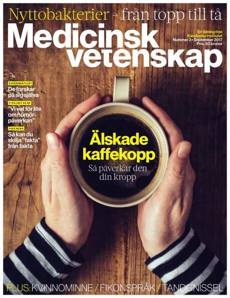 Medicinsk Vetenskap - September 2017