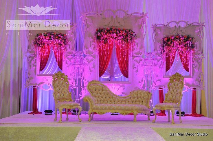 Best 25+ Wedding Stage Backdrop Ideas On Pinterest