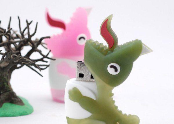 USB Jurásico