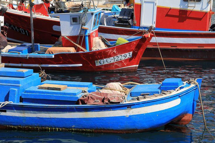 Puerto de Mogan | Flickr - Photo Sharing!
