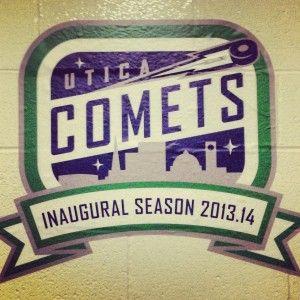 nice Utica Comets Hockey Season Wrap up