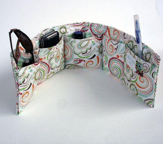 Free Crochet Pattern Purse Organizer : Pi? di 25 fantastiche idee su Purse Organizer Pattern su ...