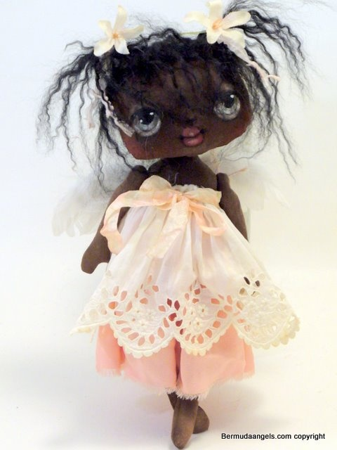 A doll called Toby would be a welcome addition to any little girls playtime.