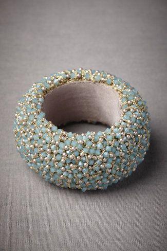 (drool)  --  Sea Glass Cuff
