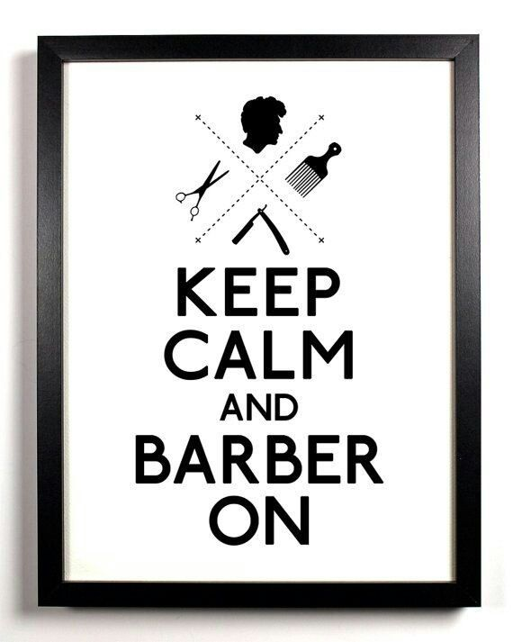 Funny Barber Quotes: 26 Best Barber Posters Images On Pinterest
