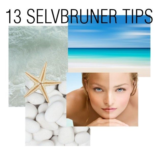 """SELVBRUNER TIPS"" by idabresson on Polyvore"