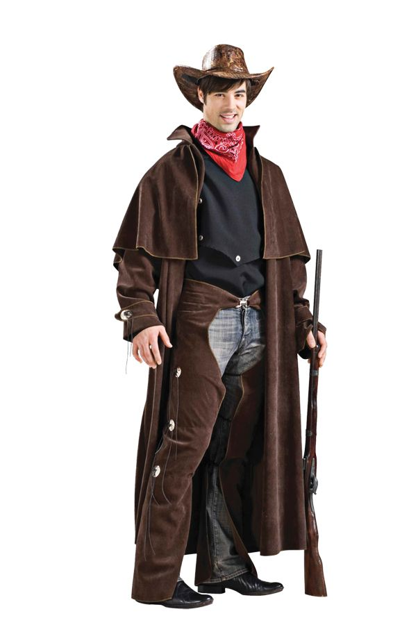 Nice Costumes Cowboy Costume just added...