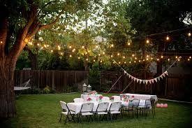 backyard parties - Google Search