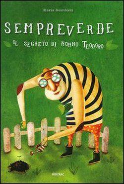 MadreCreativa: Venerdì del libro: Sempreverde