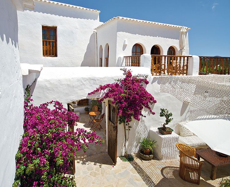 Can pardal san miguel hotels with a plus ibiza spain for Boutique hotel ibiza
