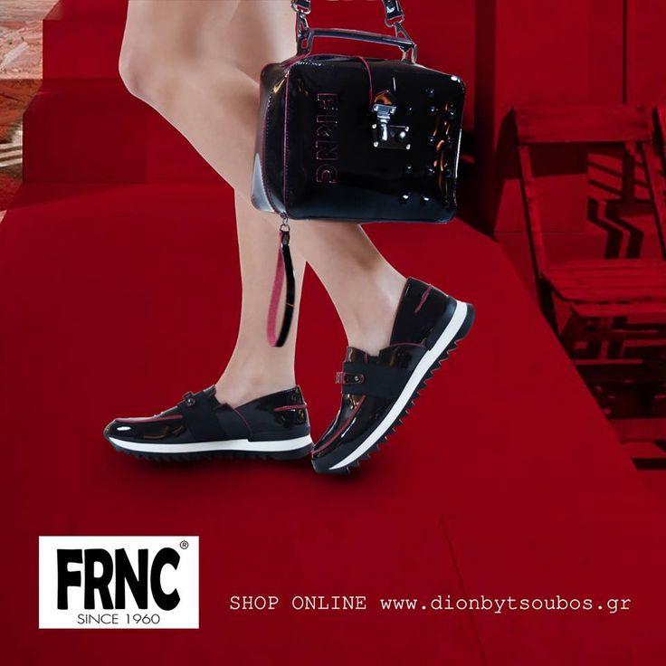 FRNC bags & shoes