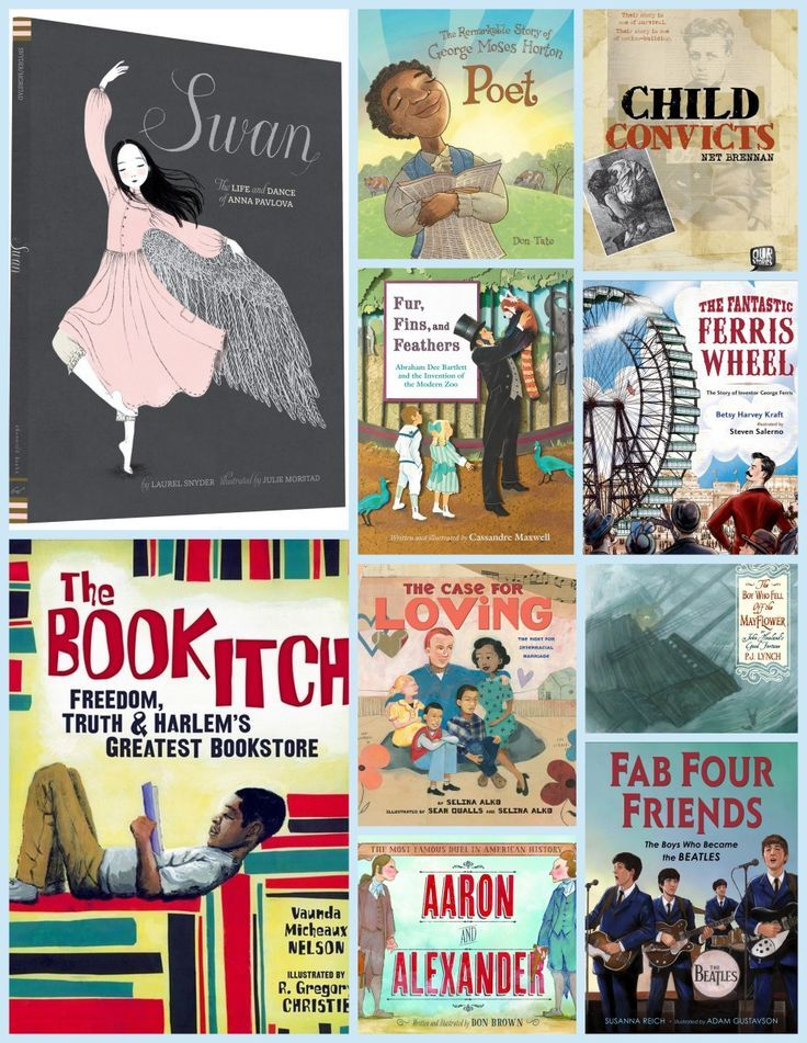 New Mentor Texts for Information Writing from the Two Writing Teachers blog