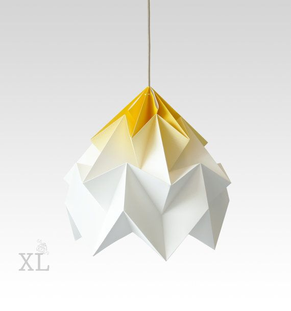 Best 25 Origami Lampshade Ideas On Pinterest Diy Origami Origami Lamp And Geometric Origami