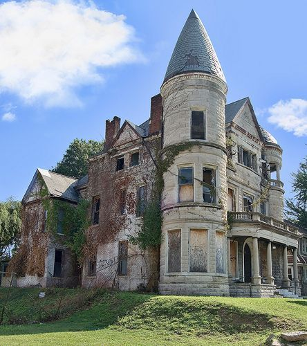 126 Best Historic Homes Images On Pinterest
