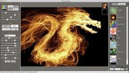 netwok hacking app: Flame Painter 1.7.1 Full Version and Keygen Torren...