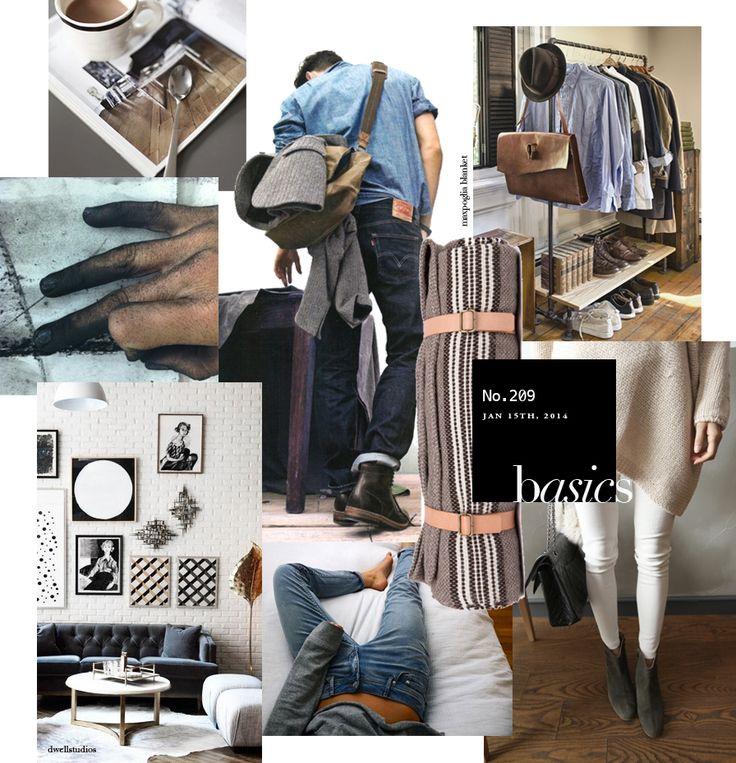 Basics by Nam Dang Mitchell