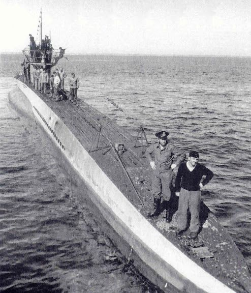 Chapter 14 German submarine U-100 was a Type VIIB U-boat of Nazi Germany's Kriegsmarine during World War II. She, given her short-lived existence, was one of the most successful and deadly U-Boats to have served in the conflict.