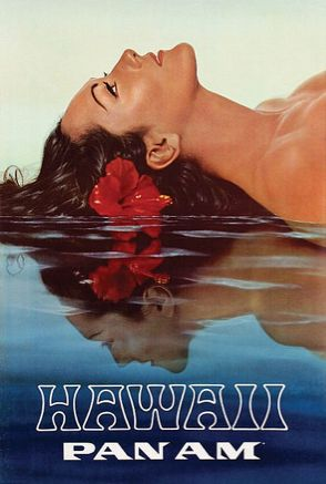 Pan Am _____________________________ The Aloha State ~ Hawaii