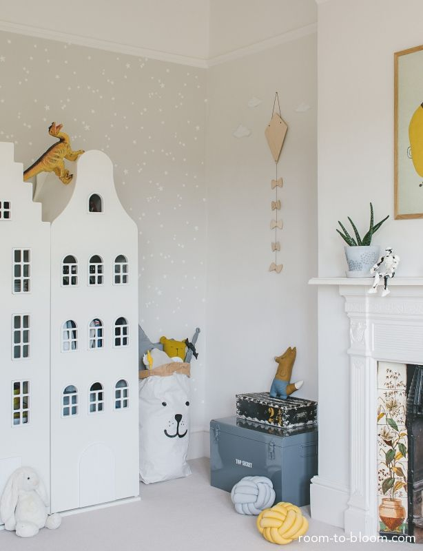 Playrooms Room To Bloom Kid S Ideas In 2018 Pinterest Kinderkamer Slhoek And Barbiehuis