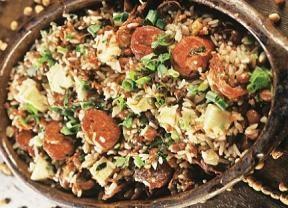 Culinária nordestina: faça um delicioso baião de dois - Gastronomia - Bonde. O seu portal