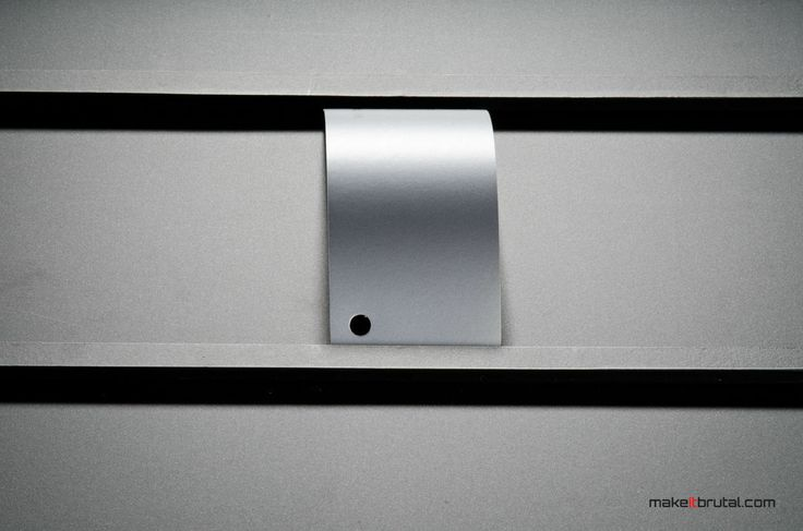 Matte Silver /1/