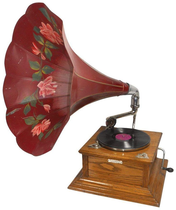 victrola images the victrola was invented by eldridge johnson american 5738