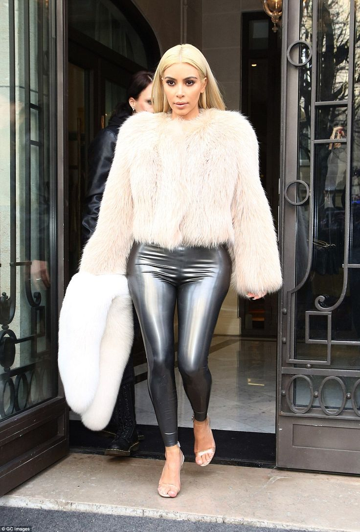 111 Best Kim Kardashian Images On Pinterest Jenner Austin Wedges Stormin Beige 38 Inside Kardashians Expensive Paris Fashion Week Wardrobe