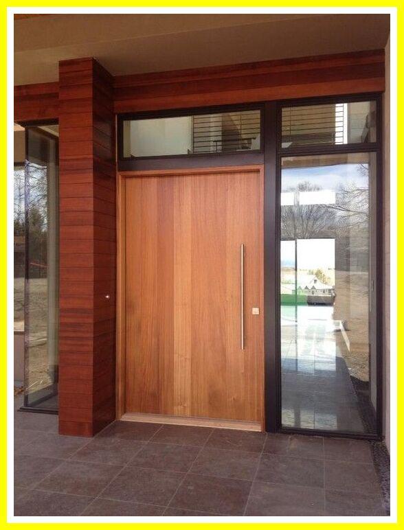 Outdoor Front Door Handle Leather Cover