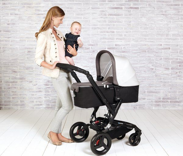 Babyology Exclusive – Jane Rider pram in Australia in May!
