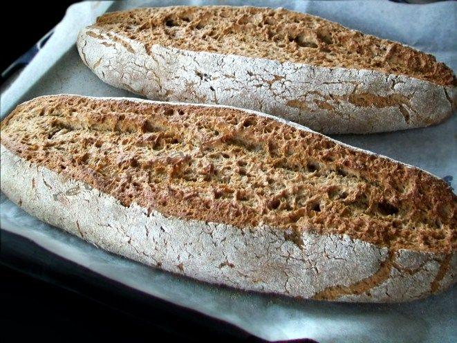 paine de secara | cu drojdie proaspata | 250gr=470ml, 550gr=1050 ml faina