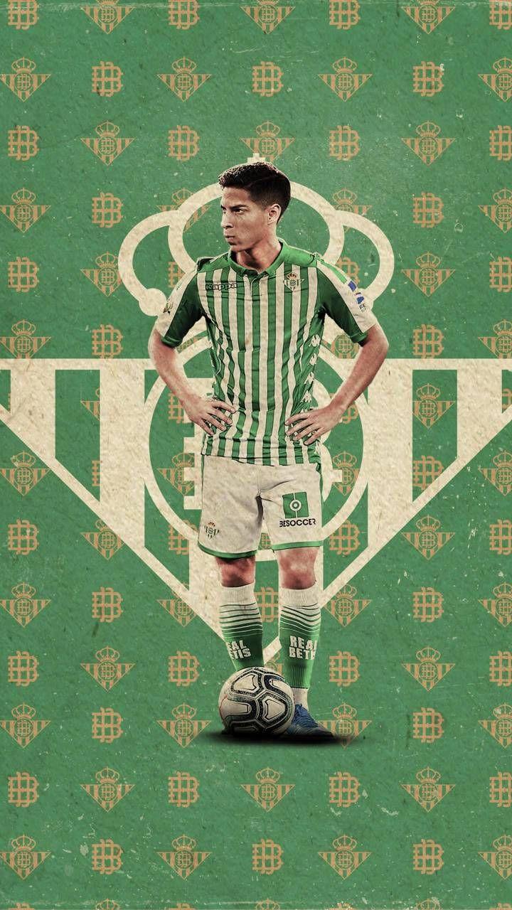 Download Diego Lainez Wallpaper By Elnaztajaddod 08 Free On Zedge Now Browse Millions Of Popular Diego Lainez Wallpape In 2020 Football Wallpaper Wallpaper Diego