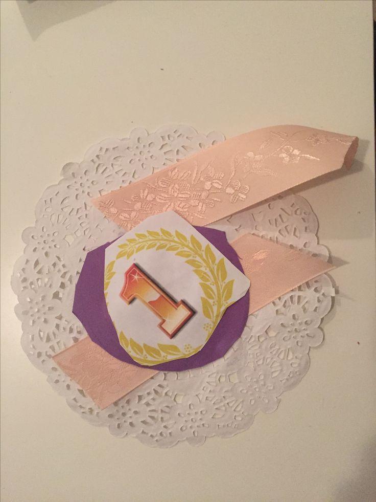 Äitienpäivä, kortti, ruusuke, 3-vuotias, diy, lapsen tekemä, mothersday, card