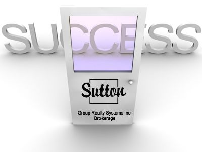 Have Your Real Estate License? Looking for a Team? Think Sutton! Call 905-896-3333!