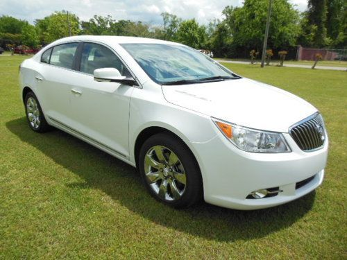 2013 used v6 buick auto | 2013 BUICK LACROSSE V6 VVT DIRECT INJECTION 3.6L TIER 2 PACKAGE, US $ ...
