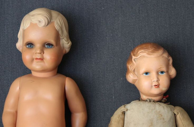 Superb Konvolut alte Puppen Ersatzteile Minerva Puppen zum Herrichten Zabawki II Pinterest eBay
